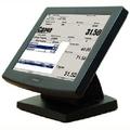 Pos монитор Posiflex TM-7112A - TM-7112A-B черный
