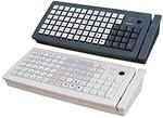 Pos клавиатура Posiflex КВ-6800